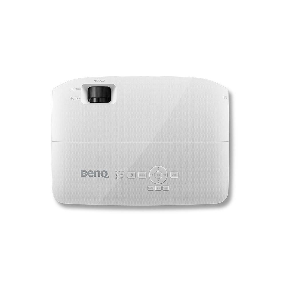 Projetor Benq Multimidia Mx532 3300 Lumens Xga Hmdi 3D