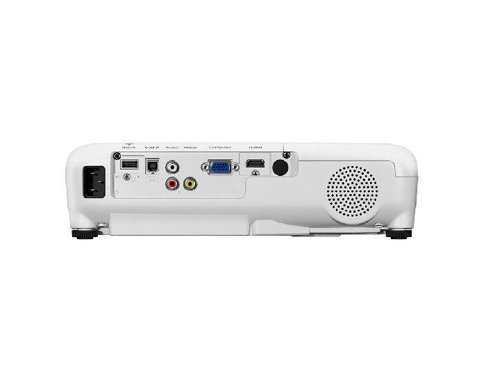 Projetor Epson Powerlite S41+ 3300 Lumens Svga 3LCD V11H842024