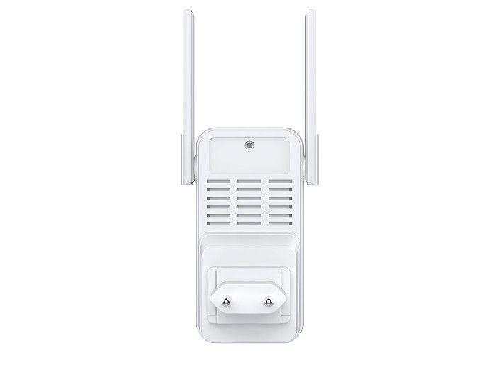 Repetidor de Sinal Wireless 300Mbps Tenda A9 C/2-Antenas Externa