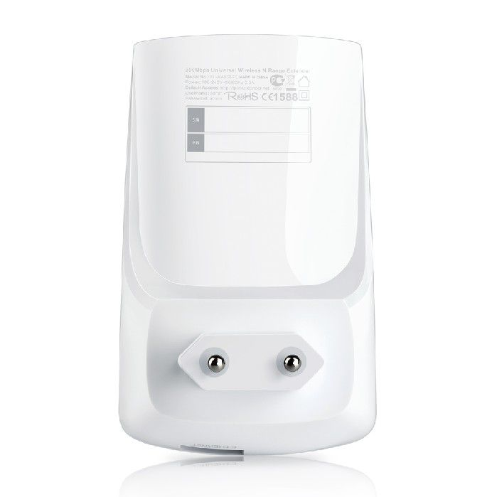 Repetidor Universal WiFi 300Mbps TL-WA850RE TP-Link