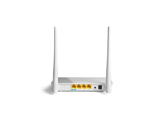 Roteador Link One N300 3G/4G L1-RW332M Wireless C/2 Antenas Fixa 5dBi