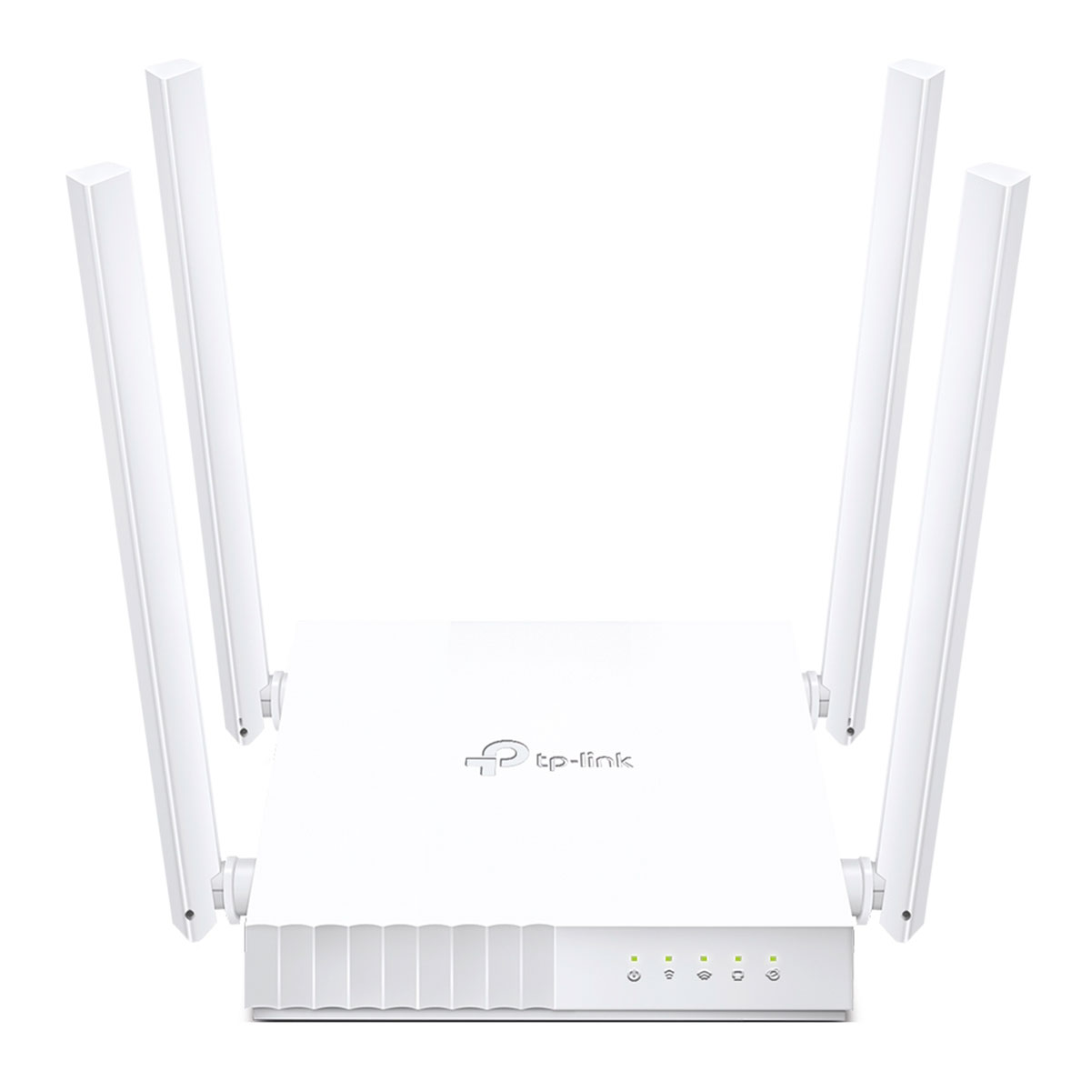 Roteador TP-Link Archer C21 AC750, Wireless Wi-Fi 5, Dual Band, 4 Antenas