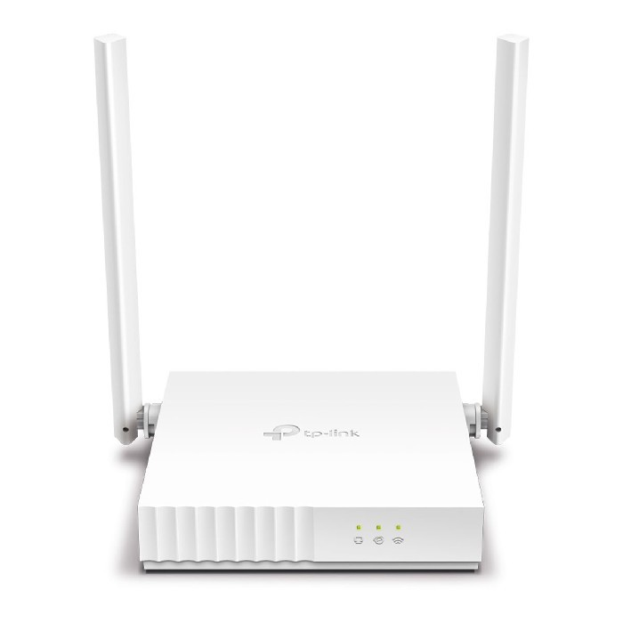 Roteador Wireless TP-Link TL-WR829N, Multimodo, 300 Mbps, 2 Antenas, 5dBi, IPv6