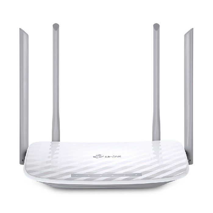Roteador Wireless 300 / 867 Mbps Dual Band ARCHER C50 AC1200 TP-Link