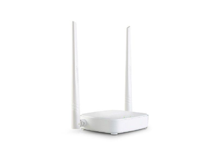 Roteador Wireless 300Mbps Tenda N301 C/2-Antenas