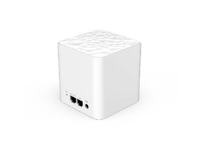 Roteador Wireless AC 1200Mbps Tenda MW3 (Pack C/02-un) S/Antena