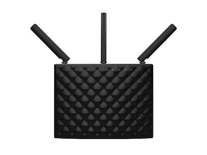 Roteador Wireless AC 1900Mbps Tenda AC15 C/3-Antenas Alto Desempenho