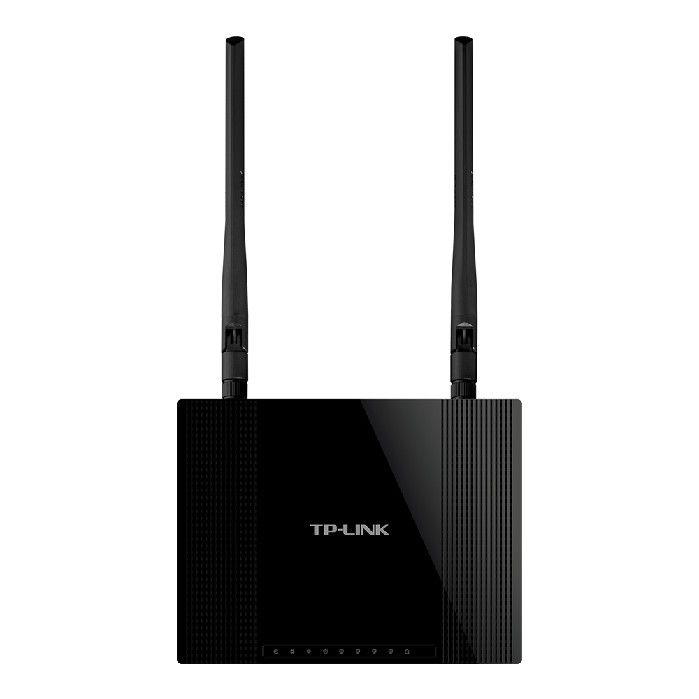 Roteador Wireless N 300Mbp TL-WR841HP TP-Link