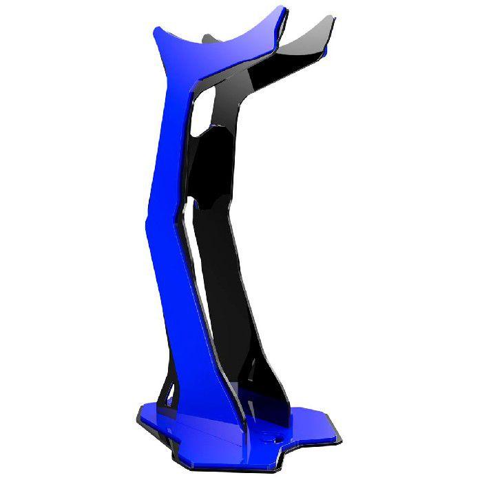 Suporte Headset Rise Gamer Z, Azul - RM-VN-06-BB