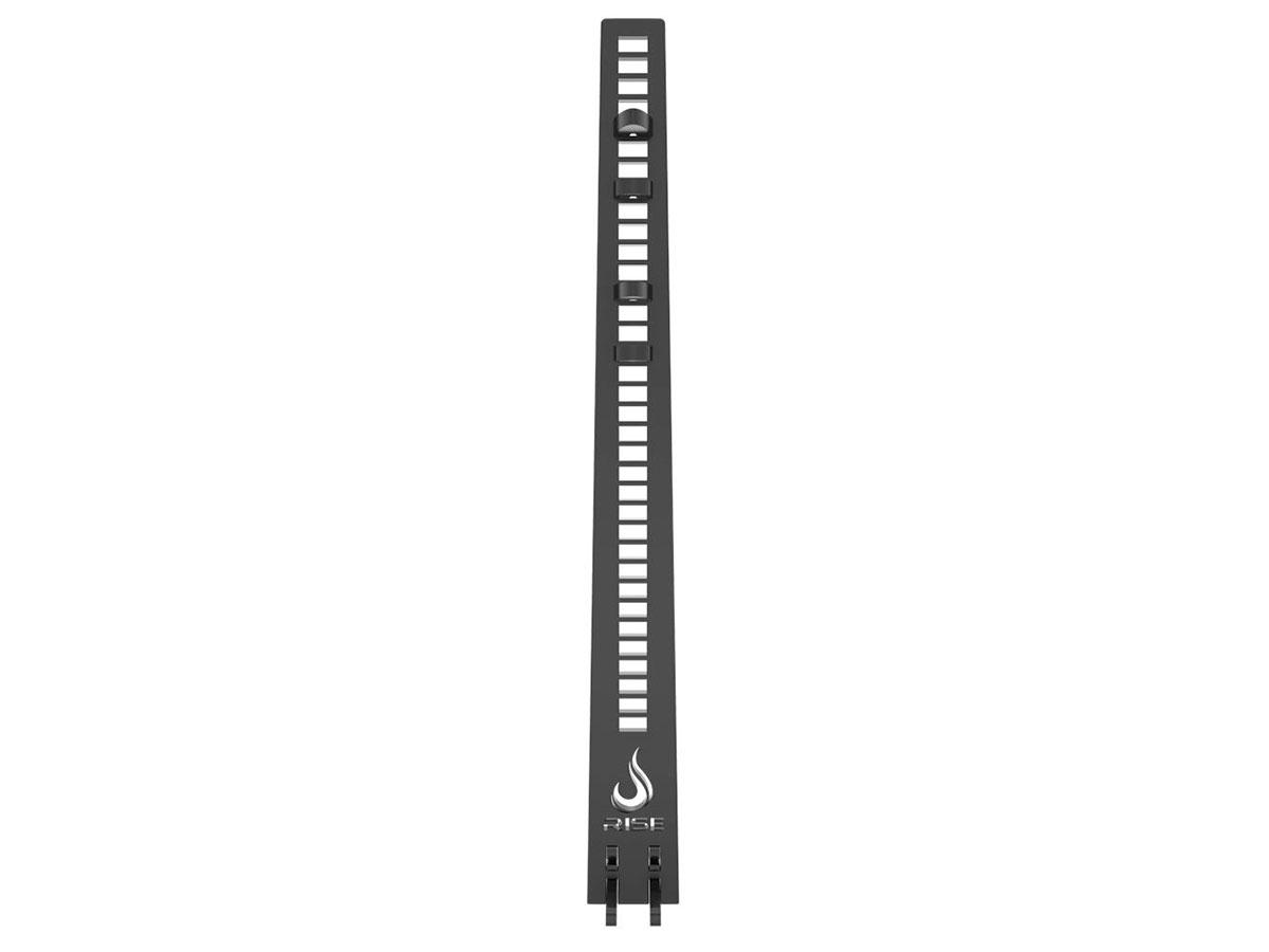 Suporte para Placa de Vídeo Rise Mode - Black RM-SV-01-BK