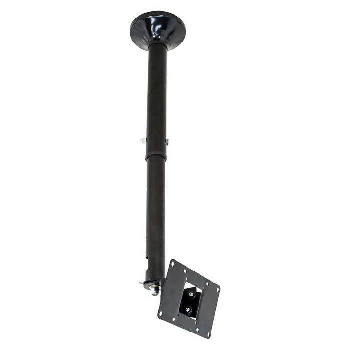 Suporte para TV de teto com giro 360 graus - Multivisão SKY30-PR