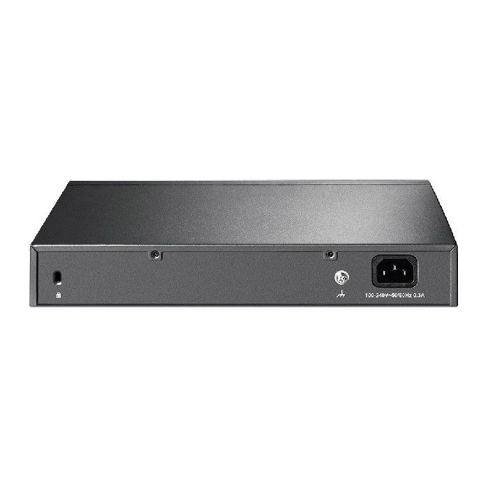 Switch 24 portas 10/100 TP-Link TL-SF1024D