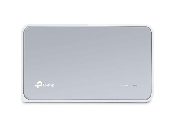 Switch 8 Portas 10/100 Tp-link TL-SF1008D