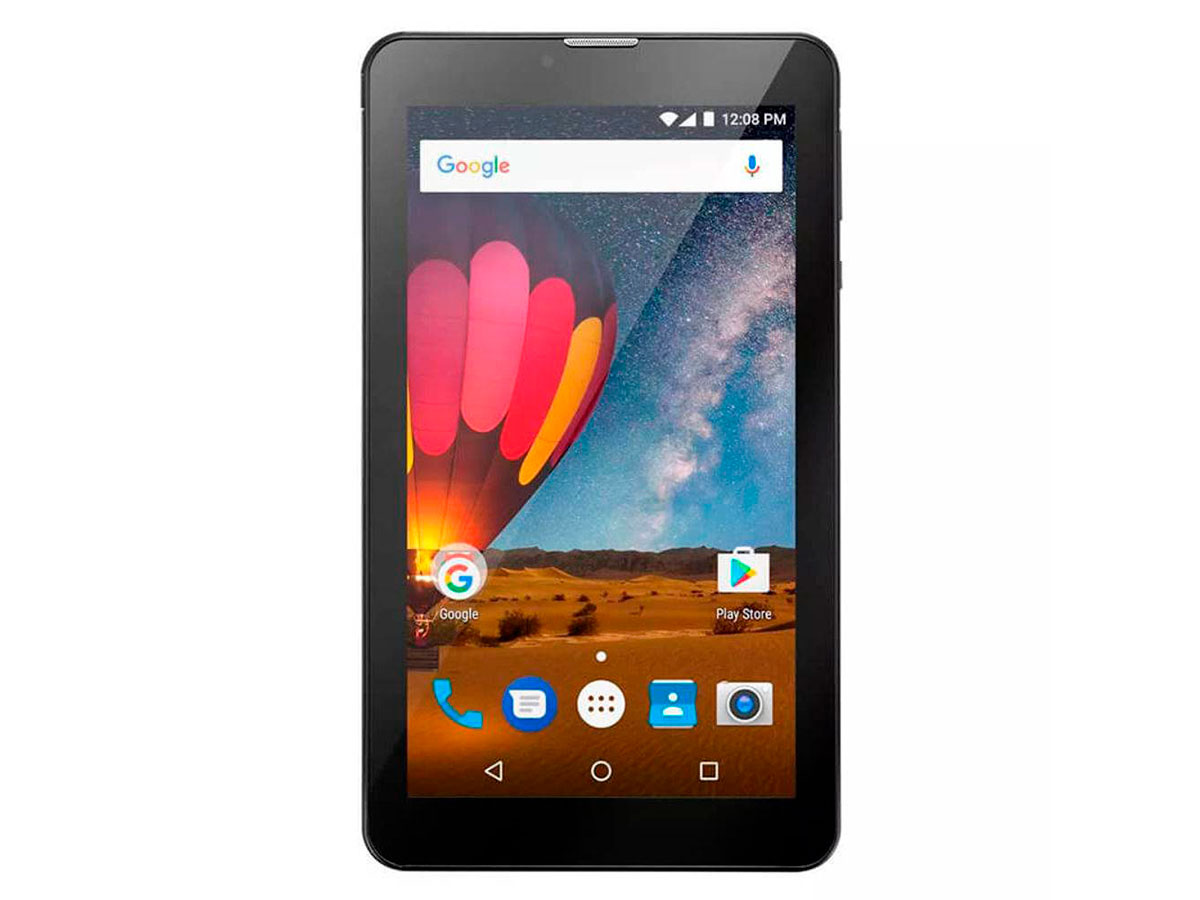 Tablet Multilaser M7-3G Plus - Dark Blue NB270
