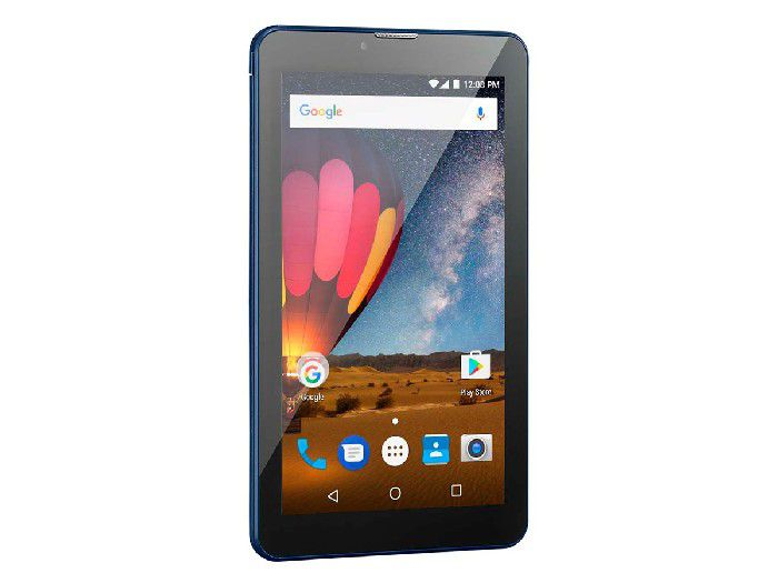 Tablet Multilaser M7-3G Plus - Dark Blue NB270