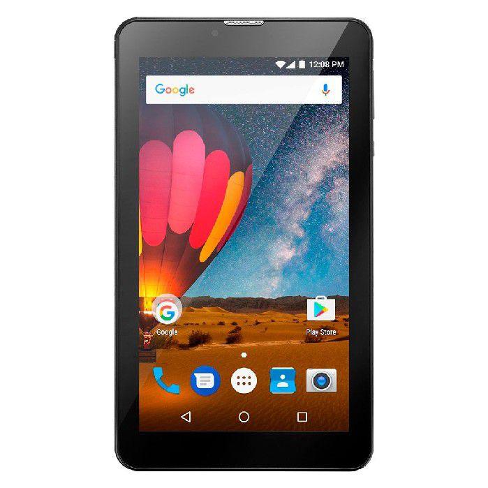 Tablet Multilaser M7-3g Plus - Preto NB269
