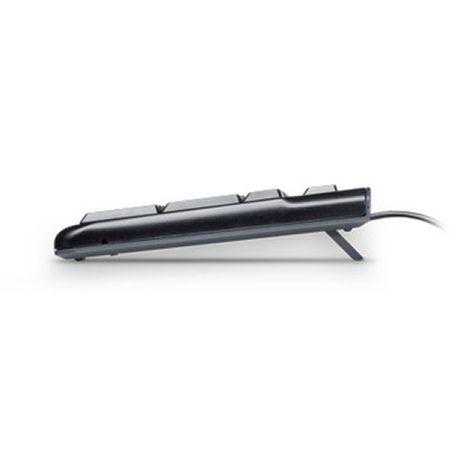 Teclado com Fio USB K120 Preto Logitech