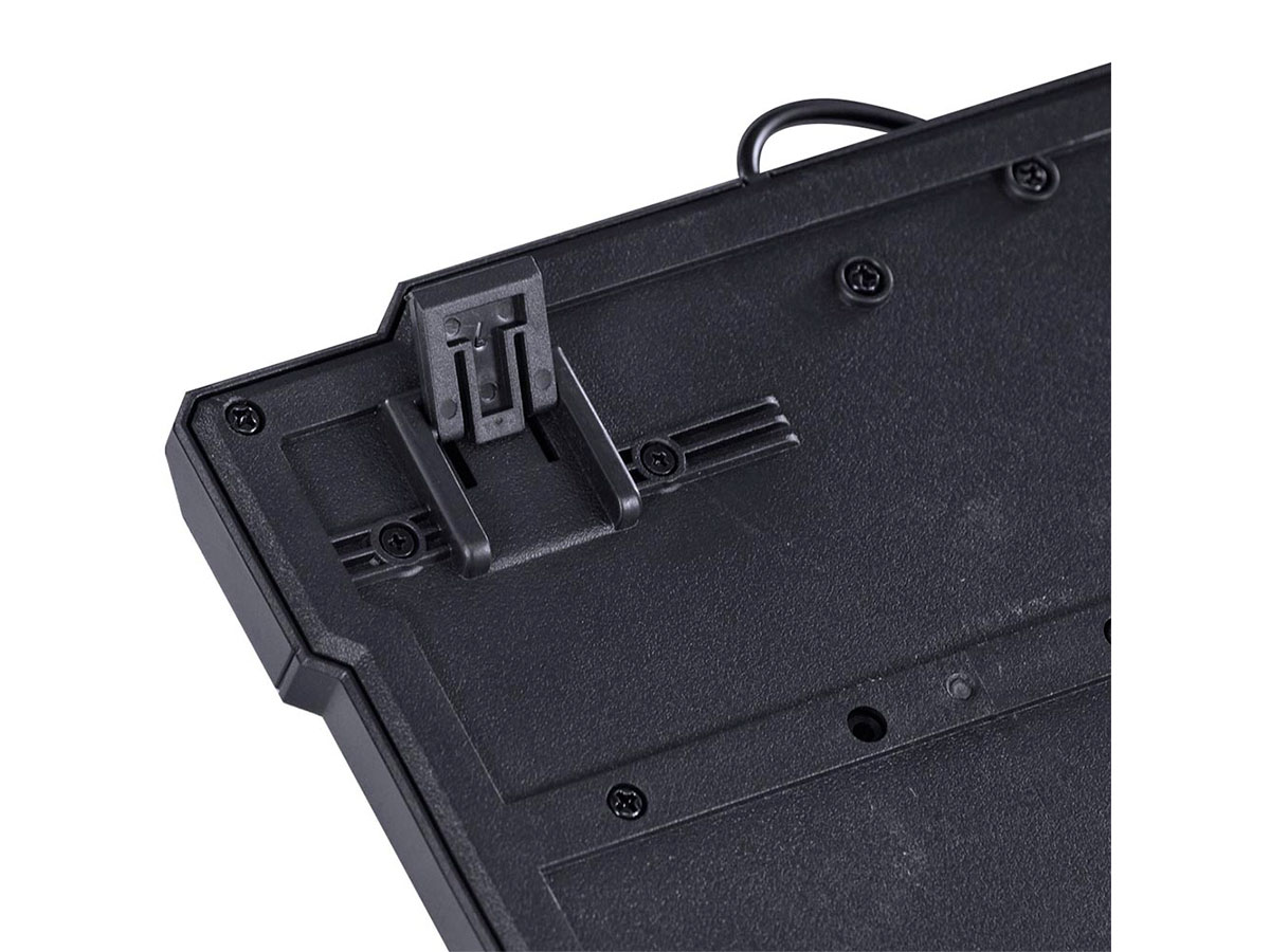 Teclado Vinik Gamer USB DRAGON V2 1.8M Pt/Az GT102 28435