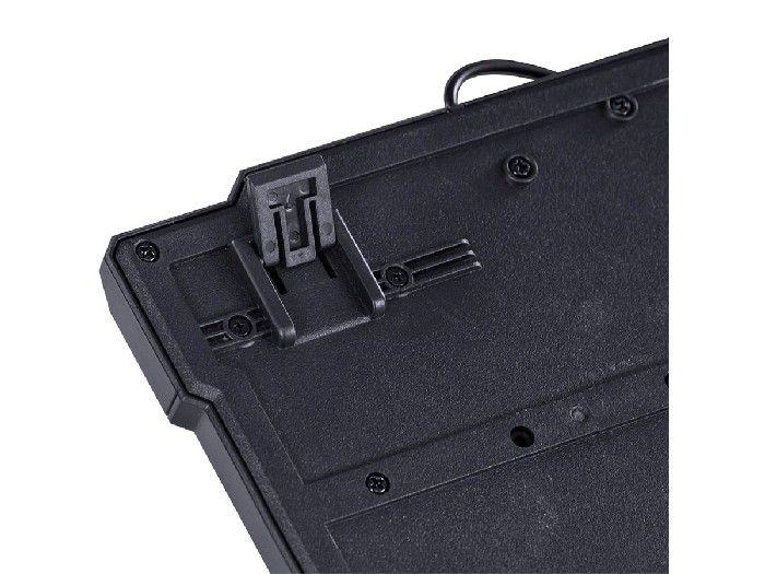 Teclado Vinik Gamer USB DRAGON V2 1.8M Pt/Vm GT100 28434