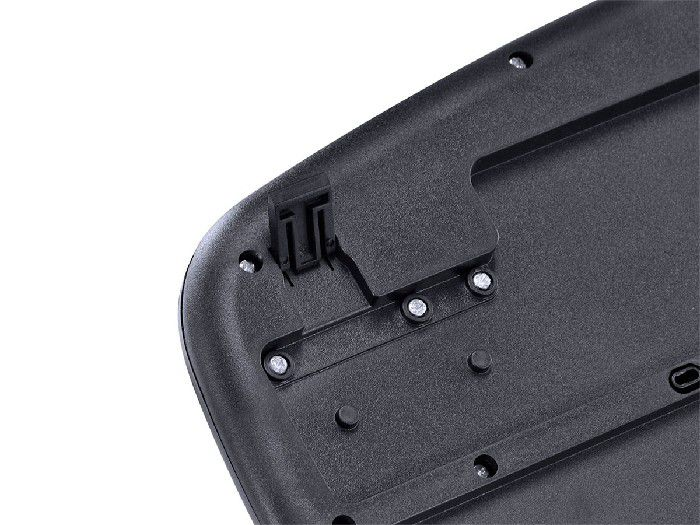 Teclado Vinik Multimídia USB Resistente Água DT140 28416