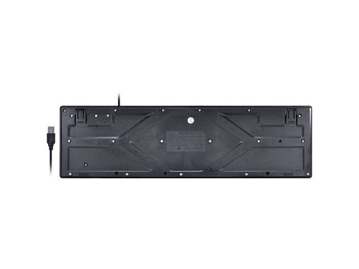 Teclado Vinik Padrão USB DYNAMIC Resistente a Água DT100 28411