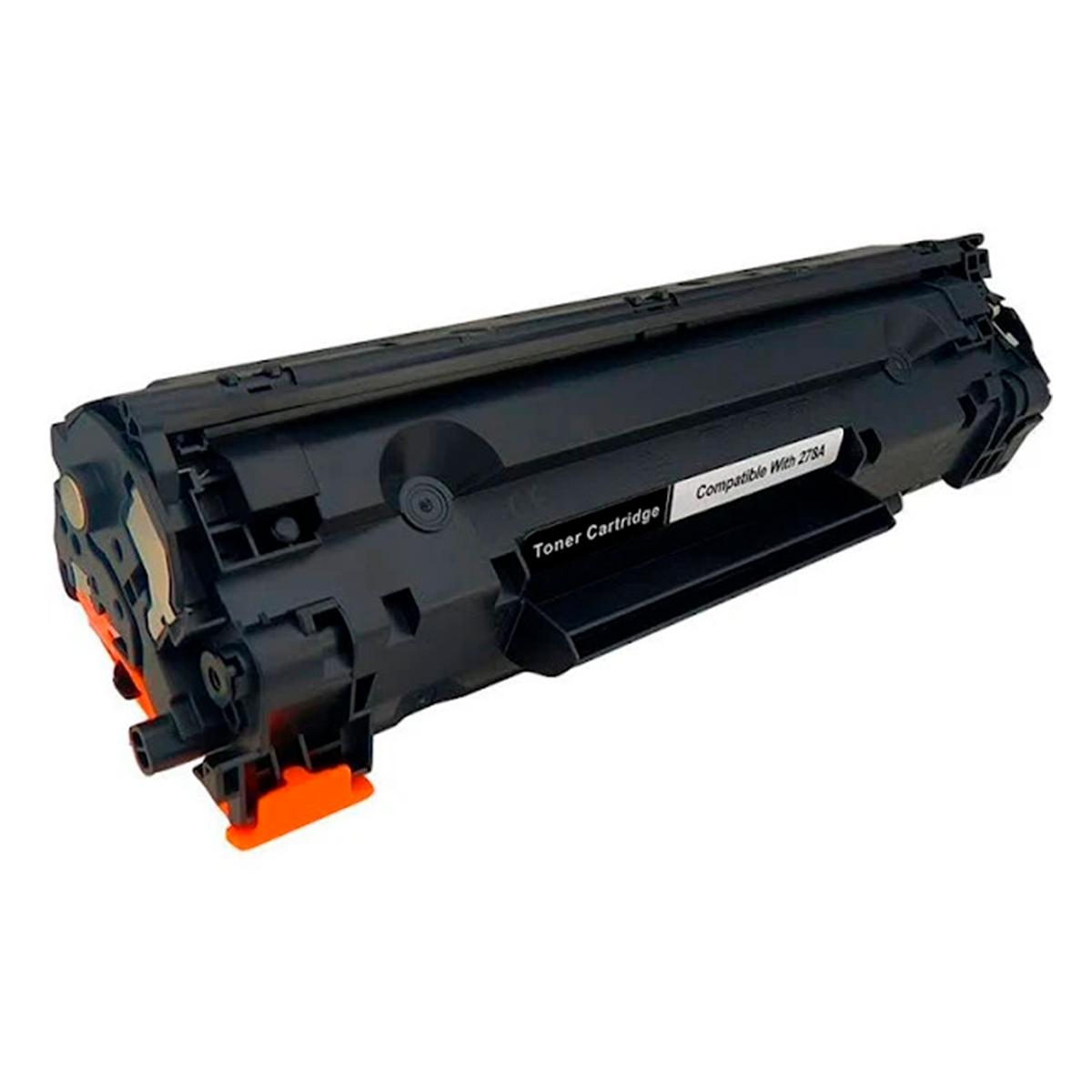 Toner Compatível Chinamate HP CE278A 2,1K