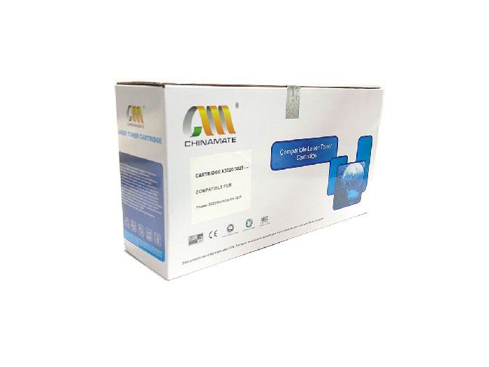 Toner Compativel Chinamate Xerox X3020/X33025 1,5K