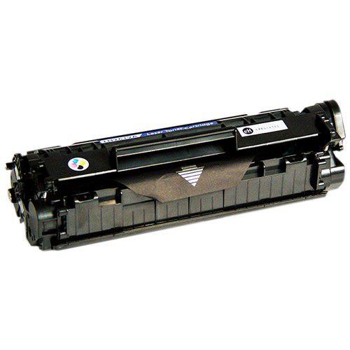 Toner Compatível HP Q2612A NovaSupri