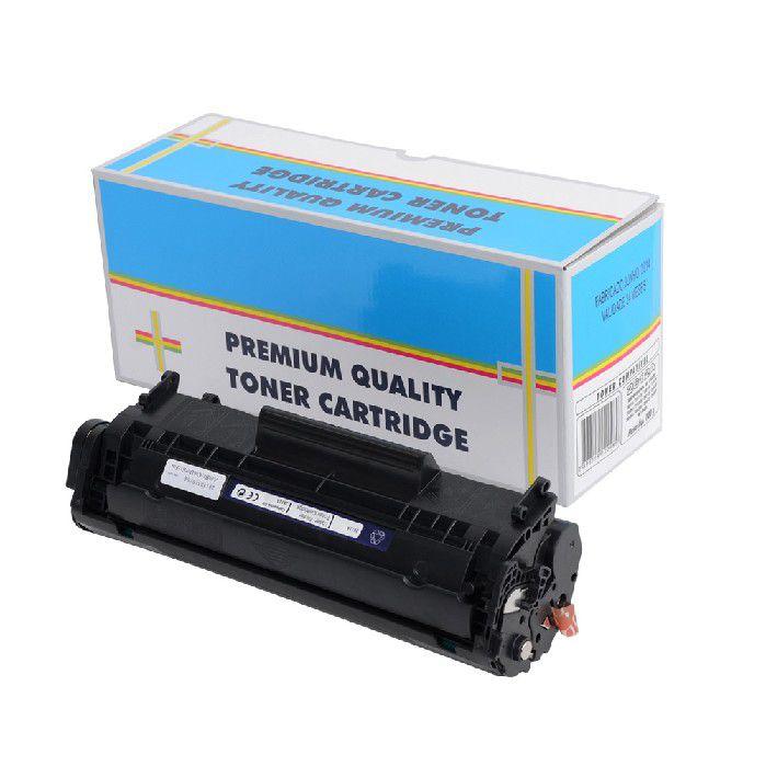 Toner Compativel Q2612A - QUALITY