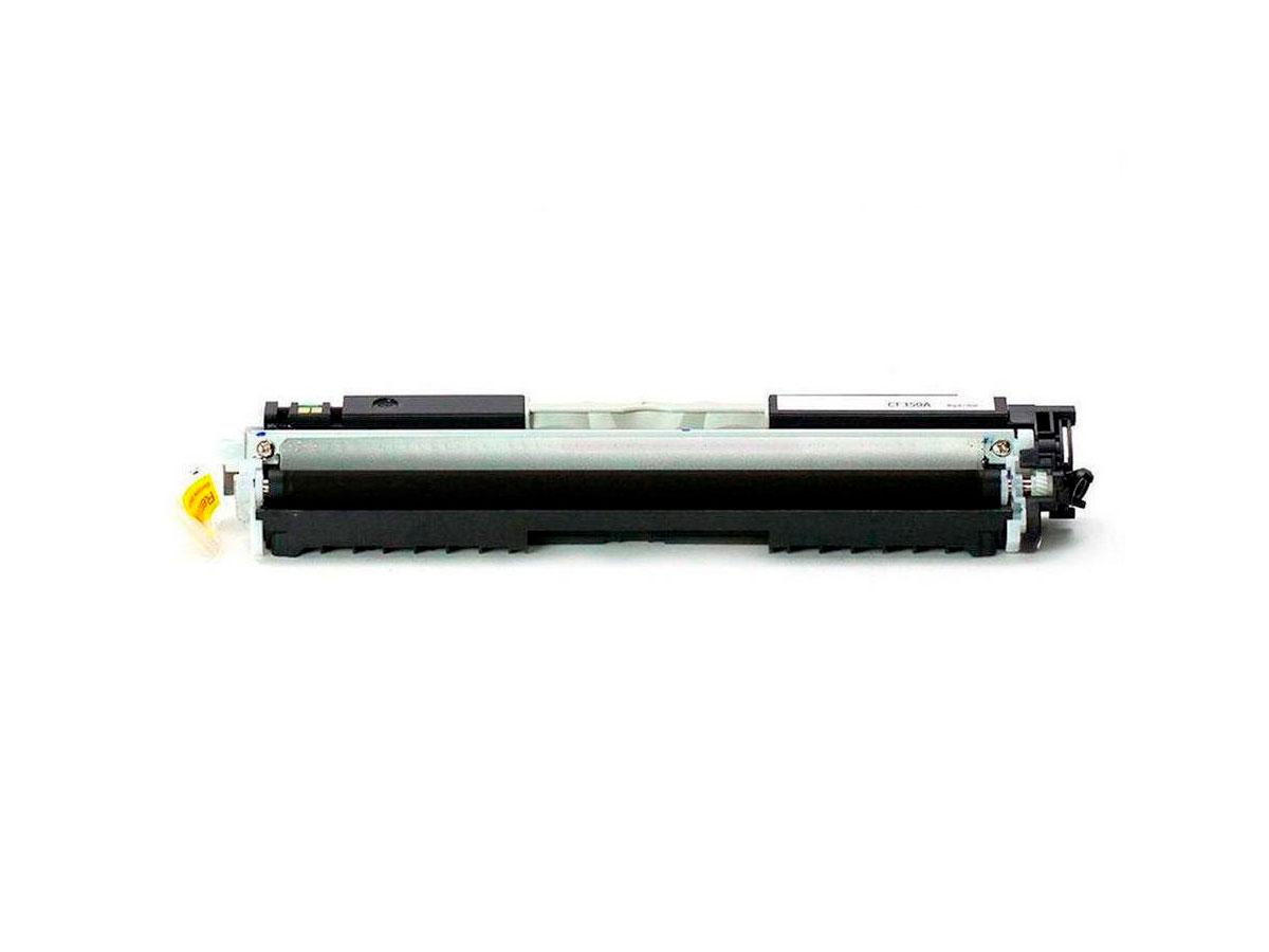 Toner Compatível Supri Hp CE310A/CF350A Preto - P/M176N