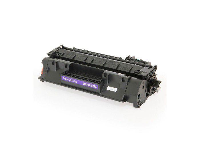 Toner Compatível Supri Hp CE505A/CF280A