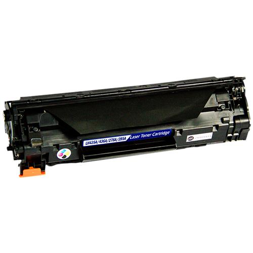 Toner Compátivel Universal HP CB435A / CB436A / CE285A NovaSurpi