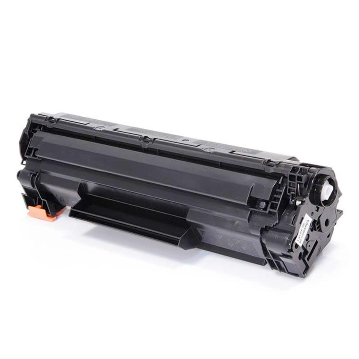 Toner Universal Evolut Compatível com HP CB435A/CB436A/CB285A Rendimento 2.100 Impressões/Páginas