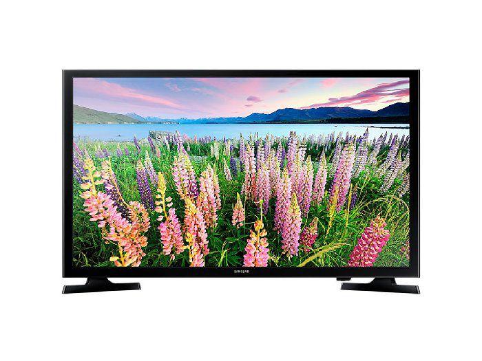 Tv Samsung Led Smart 49 Polegadas Un49j5200agxzd Reemb.