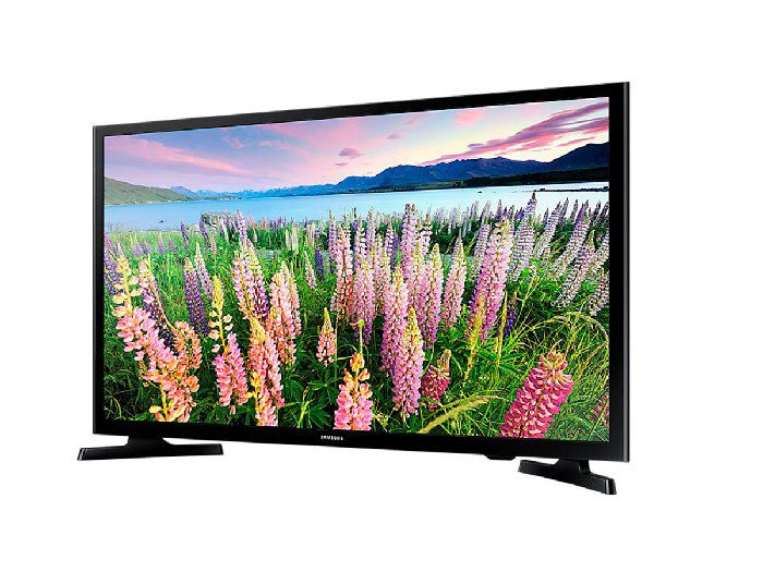 Tv Samsung Led Smart 49 Polegadas Un49j5200agxzd Reemb.