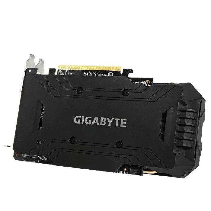 VIDEO 3GB GIGABYTE GTX1060 WINDFORCE GV-N1060WF2OC-3GD