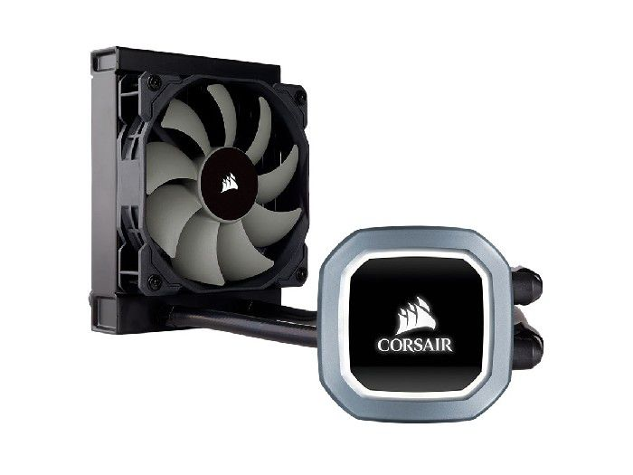 Water Cooler Corsair H60 CW-9060036-WW