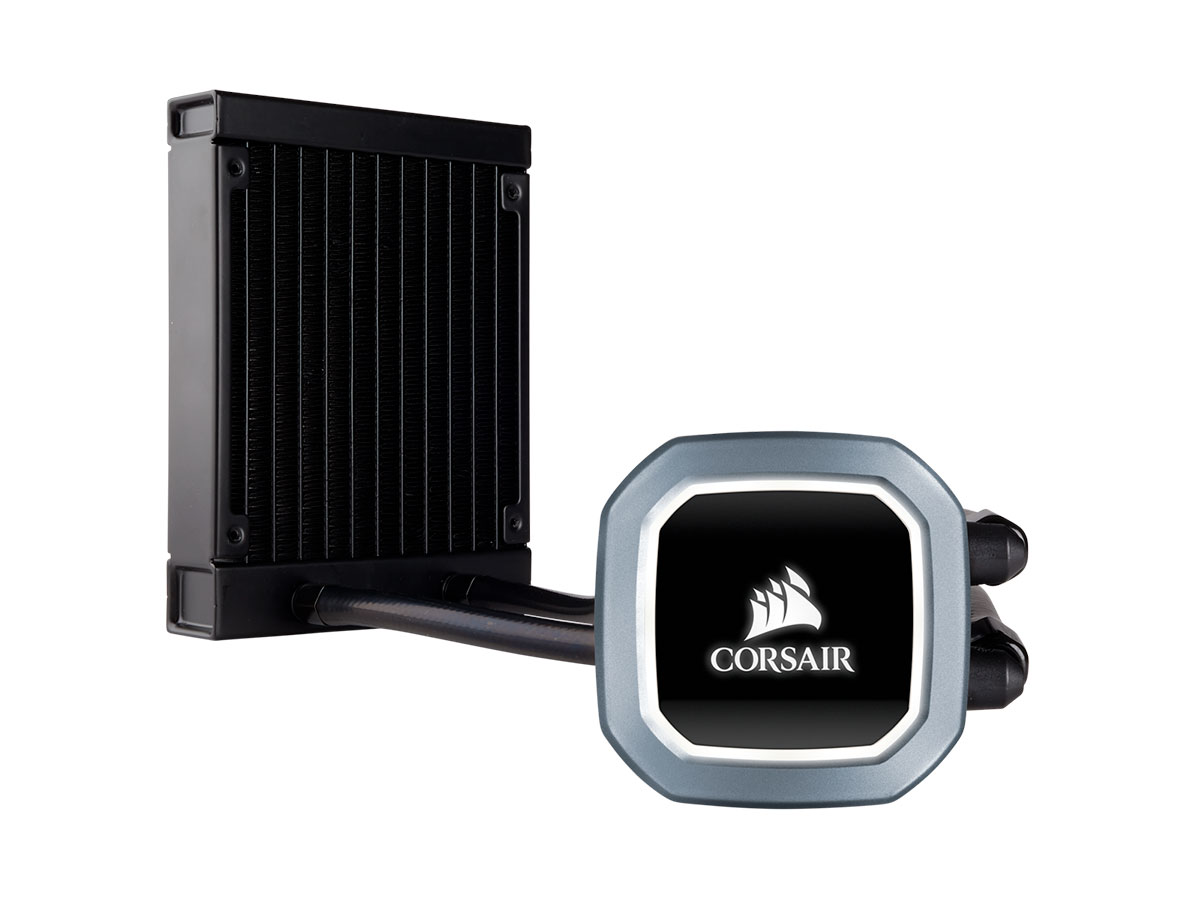 Water Cooler Corsair H60 CW-9060036-WW