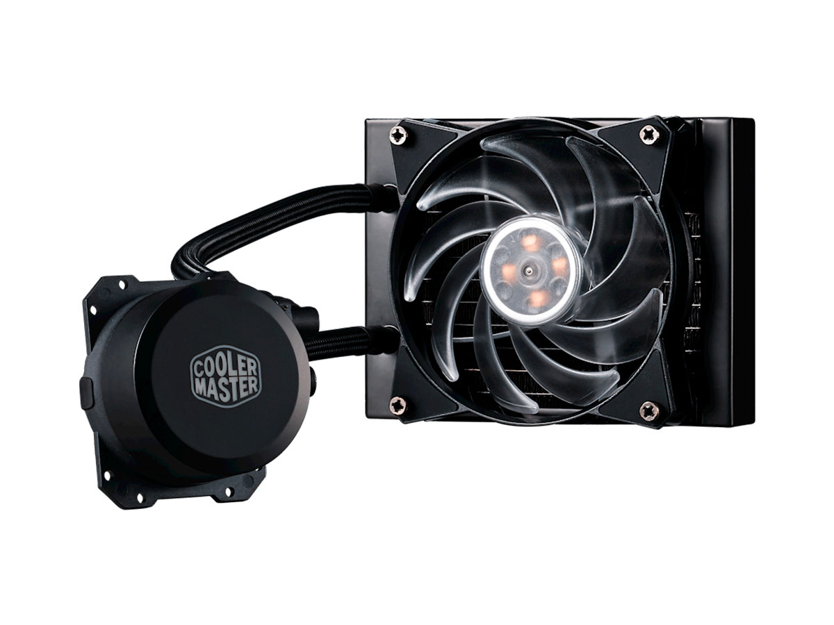Water Cooler Master Ml120l Liquid RGB Mlw-d12m-a20pc-r1