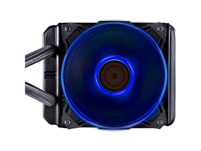 Water Cooler Pcyes NIX 120MM PWC120H40PTRGB - 28202