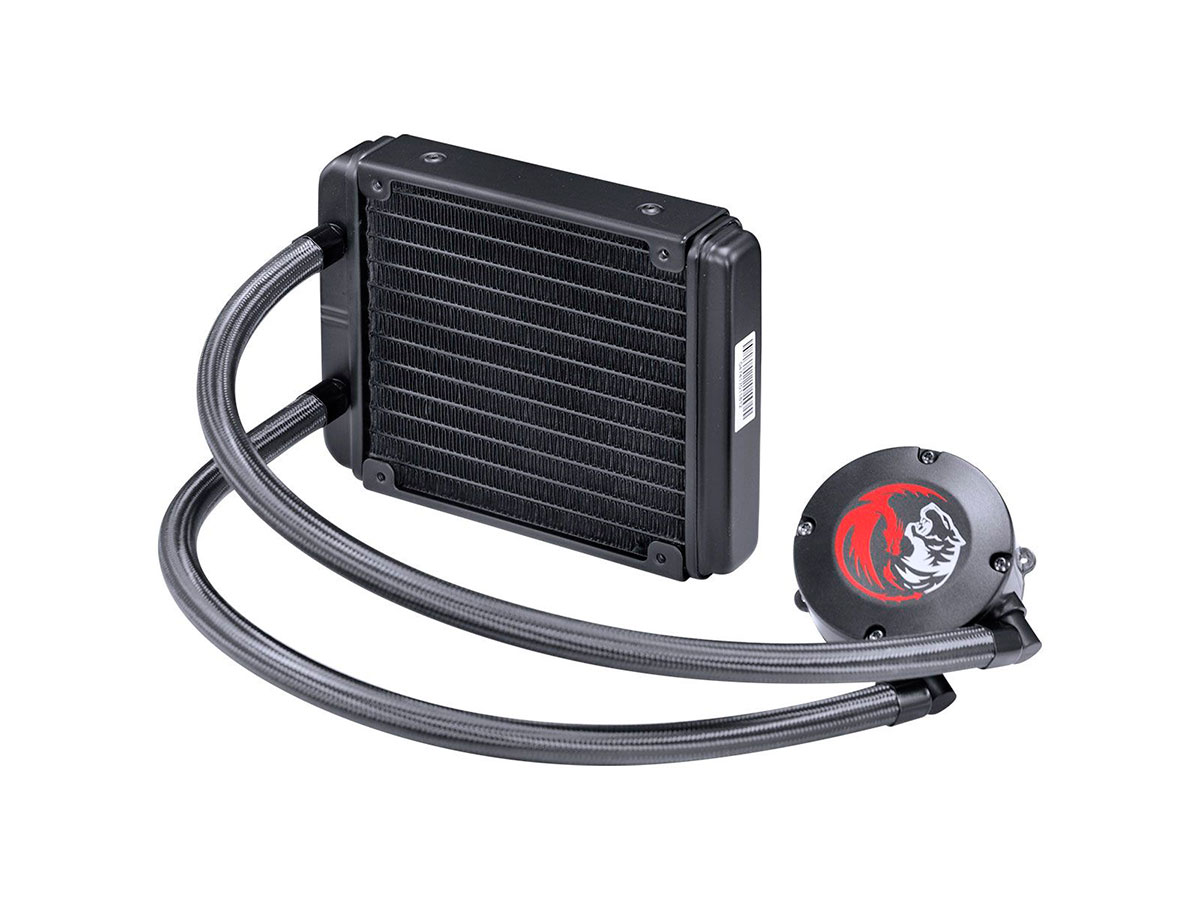 Water Cooler Pcyes SANGUE 120MM PWC120H40PTSL - 27027