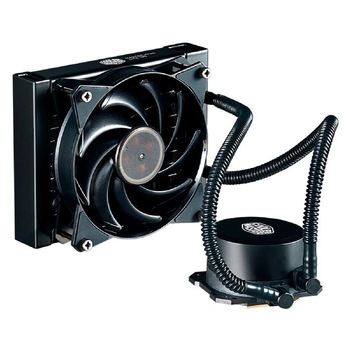 WaterCooler Cooler Master MasterLiquid Lite 120 (Intel/AMD) 120mm - MLW-D12M-A20PW-R1