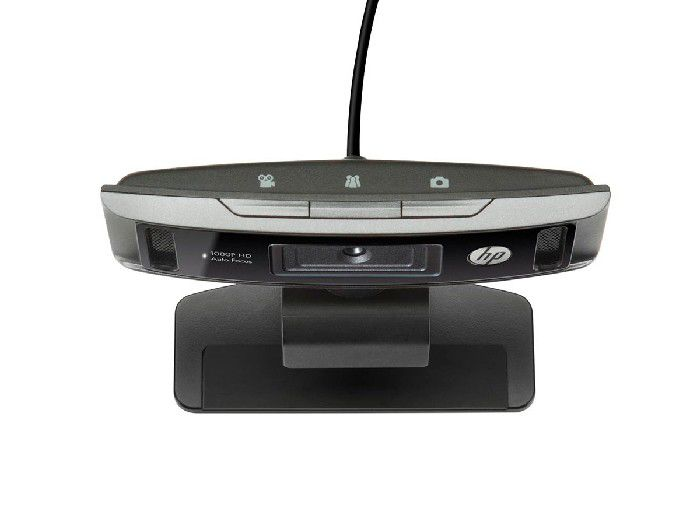 Webcam HD Full HD 1080p HD4310