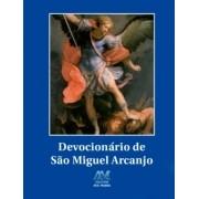 Devocionário de São Miguel Arcanjo - Livreto