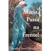 Maria passa na Frente - Livro