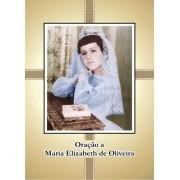 Oração Maria Elizabeth