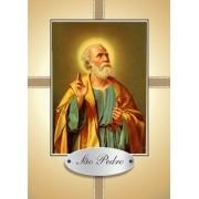 Santinho com Oração de São Pedro