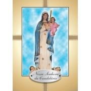 Oração Nossa Senhora da Candelária