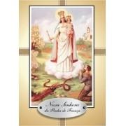 Oração Nossa Senhora da Penha