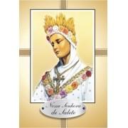 Oração Nossa Senhora de Salete